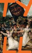 Cover-Bild zu Tyll von Kehlmann, Daniel