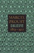 Cover-Bild zu Proust, Marcel: Briefe
