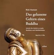 Cover-Bild zu Hanson, Rick: Das gelassene Gehirn eines Buddha