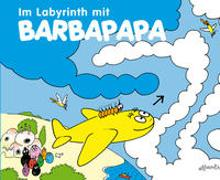 Cover-Bild zu Im Labyrinth mit Barbapapa von Taylor, Talus