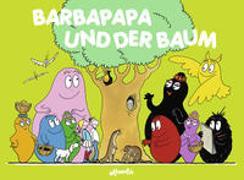 Cover-Bild zu Barbapapa und der Baum von Taylor, Talus