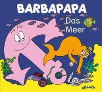 Cover-Bild zu Barbapapa. Das Meer von Taylor, Talus