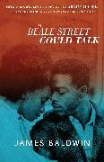Cover-Bild zu Baldwin, James: If Beale Street Could Talk (Movie Tie-In)