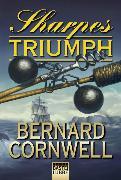 Cover-Bild zu Cornwell, Bernard: Sharpes Triumph