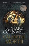 Cover-Bild zu Cornwell, Bernard: Calaretul Mortii. Vol. 2 (eBook)