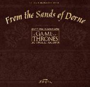 Cover-Bild zu Monroe-Cassel, Chelsea: From the Sands of Dorne