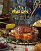 Cover-Bild zu Monroe-Cassel, Chelsea: World of Warcraft: Das offizielle Kochbuch