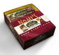 Cover-Bild zu Monroe-Cassel, Chelsea: World of Warcraft: New Flavors of Azeroth Gift Set Edition
