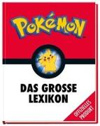 Cover-Bild zu Pokémon: Das große Lexikon