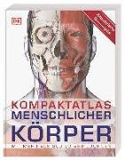 Cover-Bild zu Kompaktatlas menschlicher Körper von Parker, Steve