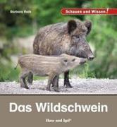 Cover-Bild zu Das Wildschwein von Rath, Barbara
