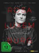 Cover-Bild zu Rosa Luxemburg von Trotta, Margarethe von