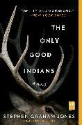 Cover-Bild zu Jones, Stephen Graham: The Only Good Indians