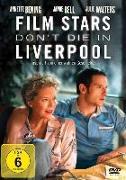 Cover-Bild zu Greenhalgh, Matt: Film Stars Dont Die in Liverpool