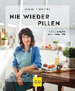 Cover-Bild zu Nie wieder Pillen (eBook) von Wenzel, Melanie