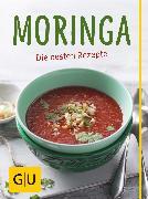 Cover-Bild zu Moringa (eBook) von Wenzel, Melanie