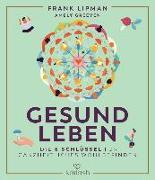 Cover-Bild zu Gesund leben von Lipman, Frank