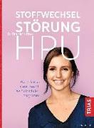 Cover-Bild zu Stoffwechselstörung HPU von Ritter, Tina Maria