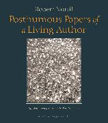 Cover-Bild zu Musil, Robert: Posthumous Papers of a Living Author