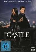 Cover-Bild zu Grae, David: Castle