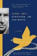 Cover-Bild zu Levi, Primo: Survival In Auschwitz