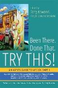 Cover-Bild zu Been There. Done That. Try This! (eBook) von Evans, Craig (Hrsg.)