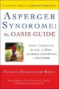 Cover-Bild zu Asperger Syndrome: The OASIS Guide, Revised Third Edition von Bashe, Patricia Romanowski