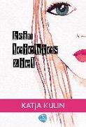 Cover-Bild zu Kulin, Katja: Kein leichtes Ziel