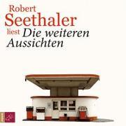 Cover-Bild zu Die weiteren Aussichten von Seethaler, Robert