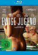 Cover-Bild zu Ewige Jugend von Sorrentino, Paolo