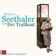 Cover-Bild zu Der Trafikant von Seethaler, Robert