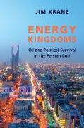 Cover-Bild zu Energy Kingdoms von Krane, Jim
