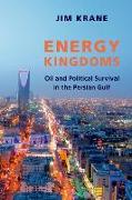 Cover-Bild zu Energy Kingdoms (eBook) von Krane, Jim