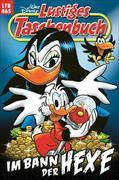 Cover-Bild zu Disney, Walt: Lustiges Taschenbuch Nr. 465. Im Bann der Hexe