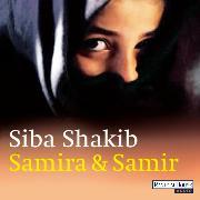 Cover-Bild zu Samira und Samir (Audio Download) von Shakib, Siba