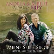 Cover-Bild zu Adams-Frey, Andrea (Sänger): DCD Meine Seele singe