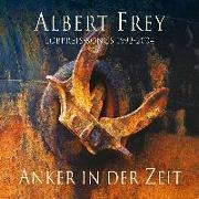Cover-Bild zu Frey, Albert (Sänger): DCD Anker in der Zeit
