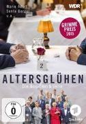 Cover-Bild zu Mario Adorf, Senta Berger (Komponist): Altersglühen-Speed Dating für Senioren-Film & Seri