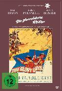 Cover-Bild zu Arnold Laven (Reg.): Die glorreichen Reiter (Edition Western-Legenden #62)