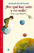 Cover-Bild zu ¿Por qué hay todo y no nada? (eBook) von Precht, Richard David