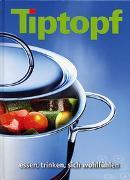 Cover-Bild zu Affolter, Ursula: Tiptopf