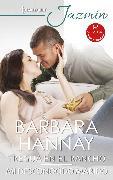 Cover-Bild zu Hannay, Barbara: Tregua en el rancho - Mi desconocido marido (eBook)