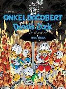 Cover-Bild zu Onkel Dagobert und Donald Duck - Don Rosa Library 06 von Rosa, Don