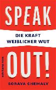 Cover-Bild zu Chemaly, Soraya: Speak out!