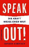 Cover-Bild zu Chemaly, Soraya: Speak out! (eBook)