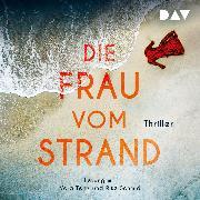 Cover-Bild zu Die Frau vom Strand (Audio Download) von Johann, Petra