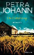 Cover-Bild zu Die Entführung (eBook) von Johann, Petra