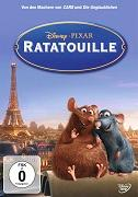 Cover-Bild zu Bird, Brad (Reg.): Ratatouille