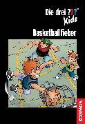 Cover-Bild zu Die drei ??? Kids, Basketballfieber (drei Fragezeichen Kids) (eBook) von Blanck, Ulf