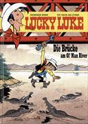 Cover-Bild zu Die Brücke am ol'man river von Léturgie, Jean